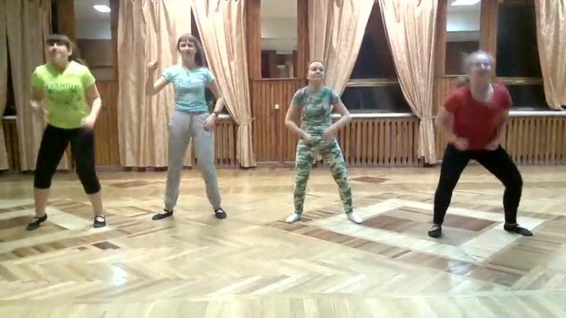 "������������ ��������� ""Riverdance"" #����������� #���������"