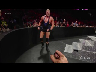 WWE Monday Night RAW  (545 TV) �� �������!!!