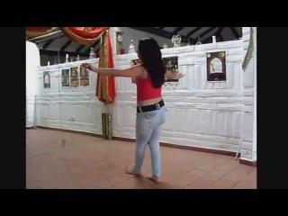 Arabic Super hits Belly Dance  رقص شرقي عربي �������� ����� ������  97