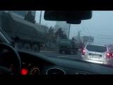 В Донецк вошла колонна Вежливых людей из Ростовской области! Украинцы в панике.