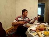 казахская_песня_на_домбре