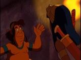 Приключения Папируса / Papyrus - Седовласый Египтянин (сезон 1, серия 15)
