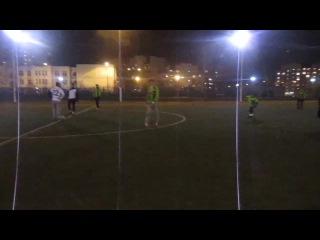 FC KAMAZ-2 - �� �����-2 (7:1)
