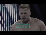 WWE Future Endeavors 2014